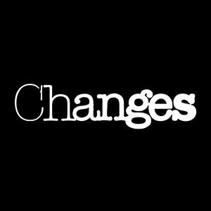 ドキュントメント「Changes」ロゴ
