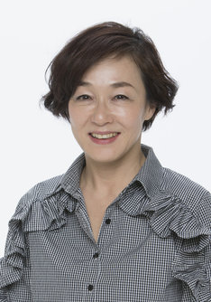 「『関西演劇祭』お前ら、芝居たろか!」実行委員長のキムラ緑子。