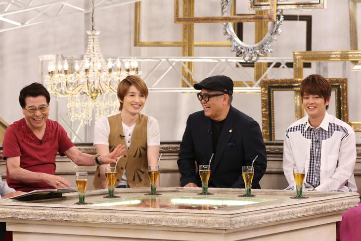 関西テレビ「ピーコ&兵動のピーチケパーチケ」より。(c)関西テレビ
