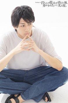 小坂涼太郎