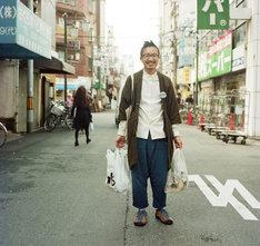山口良太(撮影:金田幸三)