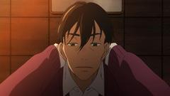 島田開。将棋の町・山形県天童市出身。研究熱心で、「努力」を絵に描いたような人物。胃が弱く、重要な局面でひどい胃痛に悩まされるのが悩みの種。