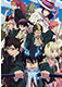 アニメ「青の祓魔師」キービジュアル。©加藤和恵/集英社・「青の祓魔師」製作委員会・MBS