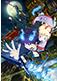「青の祓魔師」劇場版メインビジュアル ©加藤和恵 / 集英社 ©加藤和恵 / 集英社・「青の祓魔師」劇場版製作委員会 2012
