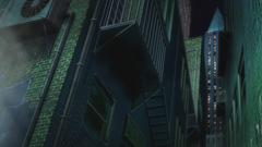 アニメ「BANANA FISH」PVより。
