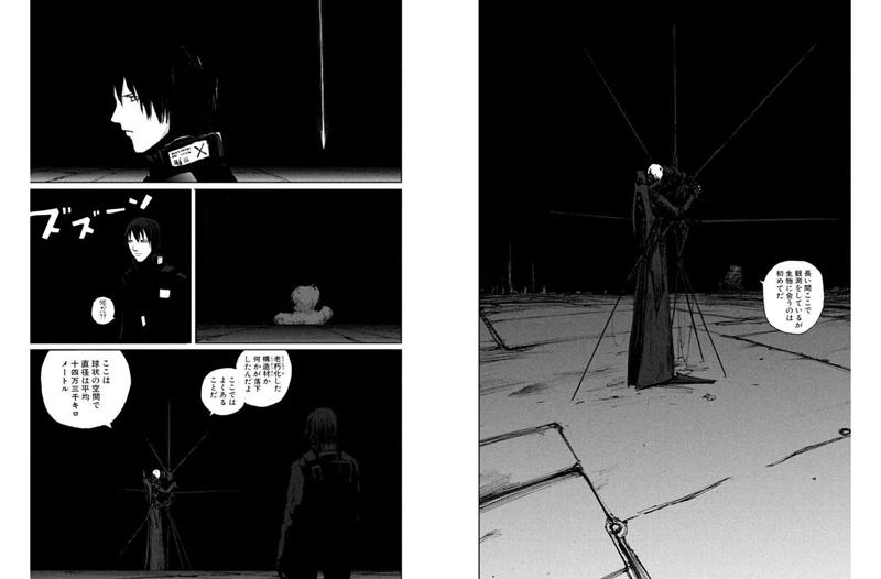 漫画史上最も絶望感のあったシーン第1位、決まってしまう  [304868982]YouTube動画>1本 ->画像>366枚