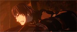 霧亥は主人公ながら、セリフがかなり少ないキャラクターだ。