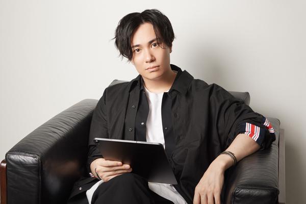 BookLive!特集 鈴木達央インタビュー