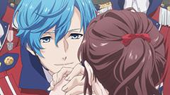 テレビアニメ「B-PROJECT~鼓動*アンビシャス~」より。