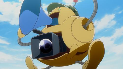 キャロル&チューズデイがミュージックビデオ制作にチャレンジする第4話は、本作のなかでも異彩を放つドタバタコメディ回だった。
