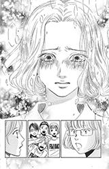 「ちはやふる」 30巻より。冨澤氏が読むたびに号泣するシーンの一部。