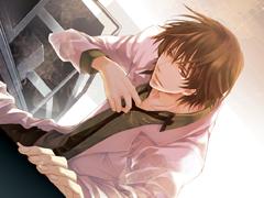 「キュビズム・ラブ」ノリコの担当医師・篠田先生。