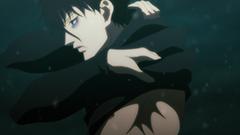 安斎結貴。彼自身も鬼としての身体的特徴を備えているが、つかさに出会うまで吸血欲を抱いたことはなかった。その生い立ちには謎が多い。