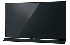 Panasonic「有機ELビエラ FZ1000」