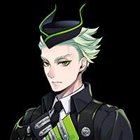 セベク・ジグボルト(CV:石谷春貴)