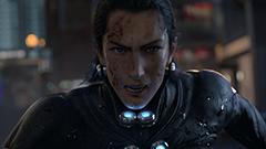 「GANTZ:O」では加藤勝が主人公を務める。