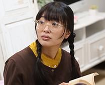 ドラマ「フルーツ宅配便」場面写真