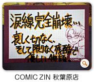 COMIC ZIN 秋葉原店