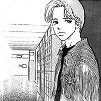 新堂央人(新ちゃん)は奥田民生をモデルとしている。