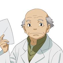 カエル顔の医者(CV:仲野裕)