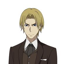 騎士団長(CV:子安武人)
