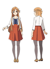 さまざまなヒロインが登場する「ソードアート・オンライン」シリーズで、メインヒロインの座を守り続けるアスナ。