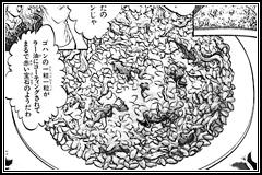 ラー油炒飯(ラーユチャーハン)