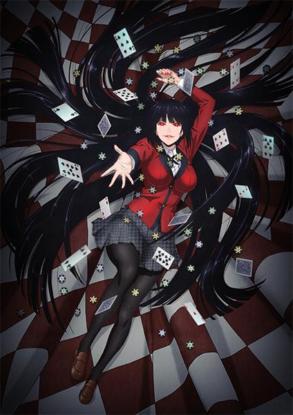 テレビアニメ「賭ケグルイ」公式サイト