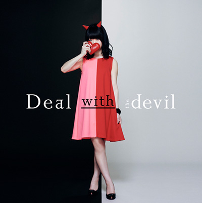 Tia「Deal with the devil」CD+DVD
