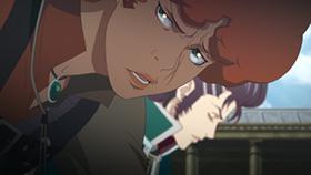 「神撃のバハムート GENESIS」は「GRANBLUE FANTASY The Animation Season 2」と同じCygames原作の作品。