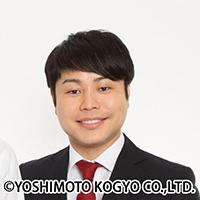井上裕介(NON STYLE)