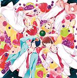 「虹色デイズ」カラーイラスト