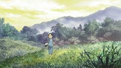 「蟲師 特別編『鈴の雫』」場面カット