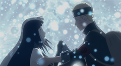 映画「THE LAST -NARUTO THE MOVIE-」より。
