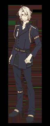 鴻上滉(CV:岡本信彦)