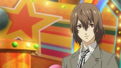メディアで注目を集める高校生探偵・明智吾郎。