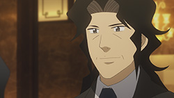 TVアニメ「ピアノの森」第12話より。