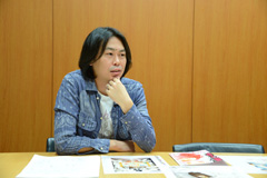 吉田幸司氏
