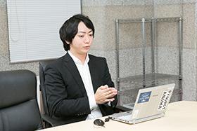 上町裕介プロデューサー