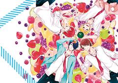 「虹色デイズ」カラーカット