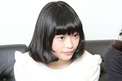小山百代(水野亜美 / セーラーマーキュリー)