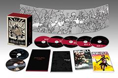 「進撃の巨人」0巻は、販売中のアニメ「『進撃の巨人』Season1」Blu-ray / DVD BOXに封入されている。