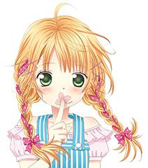現在Sho-Comiにて連載中の「同・級・生!!」。