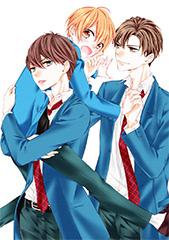 「君は、オレが好きだって言ったらどんな顔するだろう。」は、完璧なイケメン高校生・神崎颯士が、とある理由から男装をしているヒロイン・朝比奈湊に思いを寄せる純愛ストーリー。