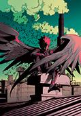 「BIRDMEN」カラーカット