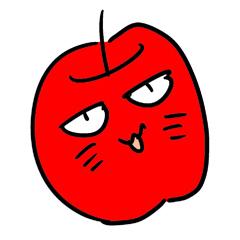 高梨りんご