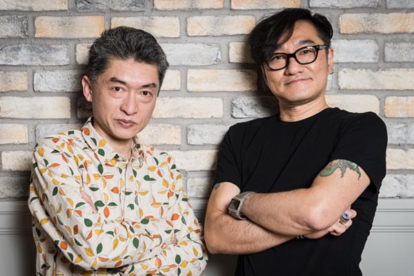「テヅコミ」特集 上野顕太郎×カネコアツシインタビュー
