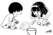 蓮古田二郎「ちむちむチェリー」
