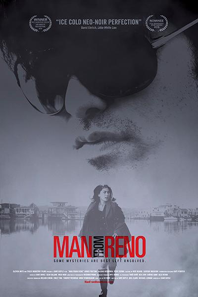Amazonビデオ ミニシアター「Man from Reno」