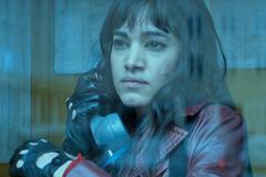 「アトミック・ブロンド」より、ソフィア・ブテラ演じるデルフィーヌ・ラサール。